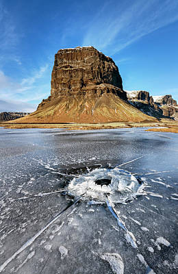 Designs Similar to Lomagnupur Mountain Iceland