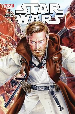 Designs Similar to Star Wars Obi Wan