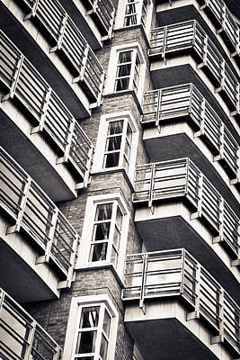 Designs Similar to Balconies by Tom Gowanlock
