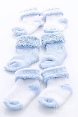 Designs Similar to Blue Baby Socks