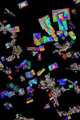 Designs Similar to Creatinine Crystals