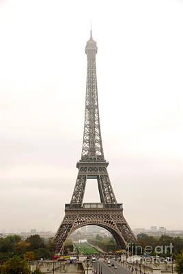 Designs Similar to Eiffel Tower by Elena Elisseeva