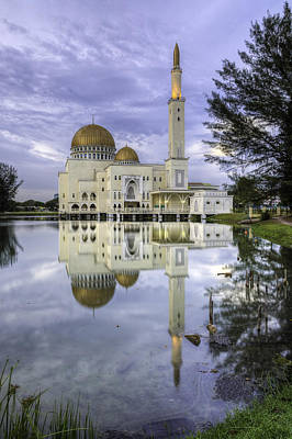 Designs Similar to Floating Mosque