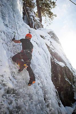 Designs Similar to Ice Climbing