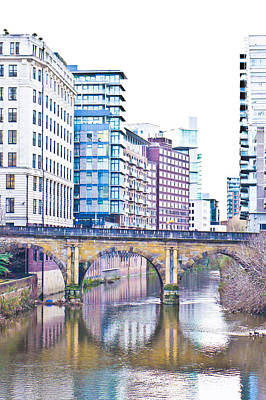 Designs Similar to Manchester by Tom Gowanlock