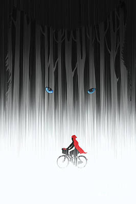 Designs Similar to Red Riding Hood