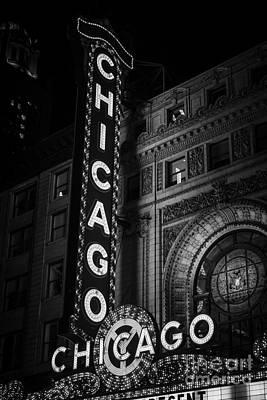 Theater Photographs