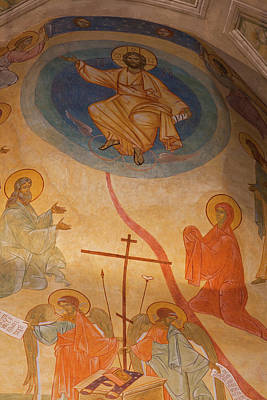 Greek Icon Art