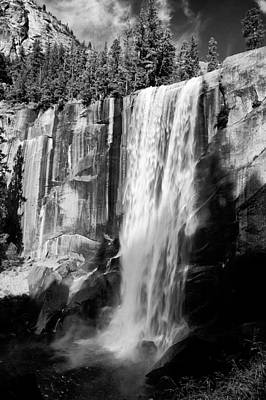 Designs Similar to Vernal Falls by Cat Connor