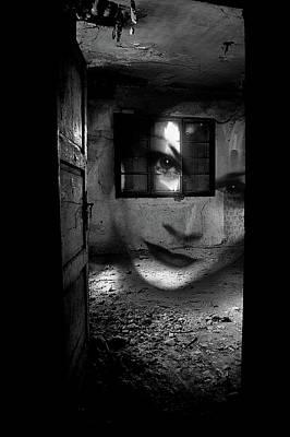 Designs Similar to A Ghost by Mirjana Kova??evi??