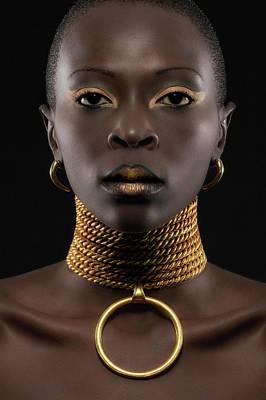 Designs Similar to African Queen