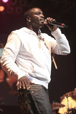 Akon Photographs