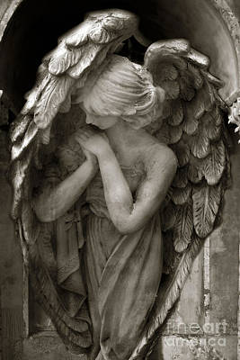 Spiritual Angel Photographs