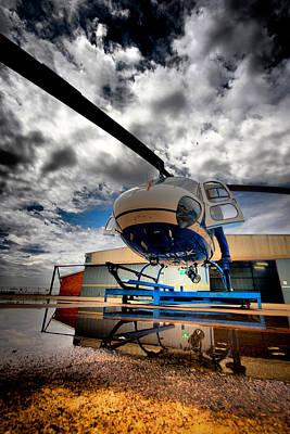 Eurocopter Photographs