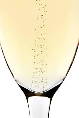 Champagne Glasses Photographs