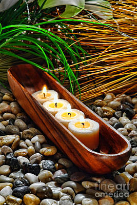 Designs Similar to Candles Jungle