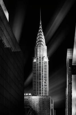 Designs Similar to Chrysler Building