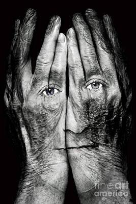 Ben Affleck Photographs