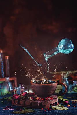 Designs Similar to Drop Of Potion by Dina Belenko