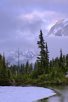North Cascades Prints