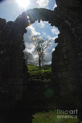 Designs Similar to Fountains Abbey by Richard Gibb