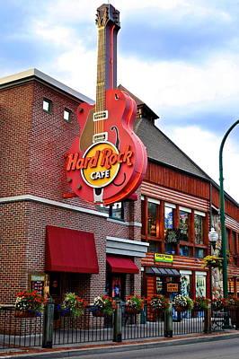 Designs Similar to Gatlinburg Hard Rock Cafe