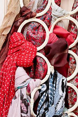 Hijab Fashion Art