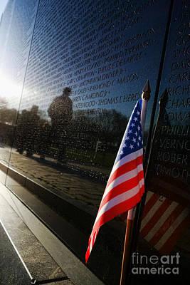 Fallen Soldier Photographs