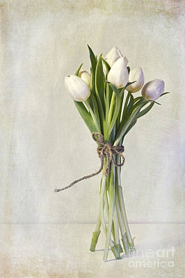 Food and Flowers - Still Life - Wall Art
