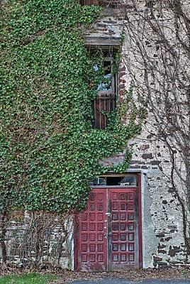 Steven Richman: Door Art