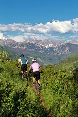 Designs Similar to Mountain Biking by Jack Affleck