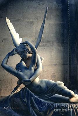 Louvre Museum Photographs