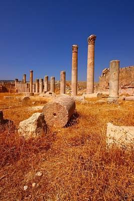 Jerash Photographs