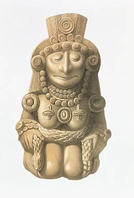 Worship Necklace Art