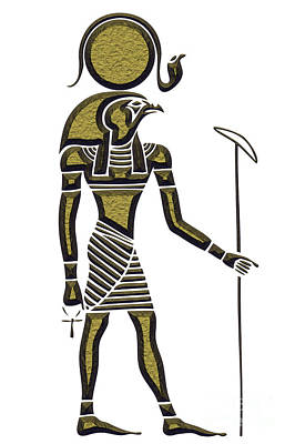 Designs Similar to Ra - God Of The Sun