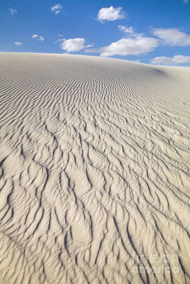 Designs Similar to Rippled Dunes In White Sands