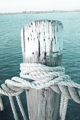 Designs Similar to Rope On Post I by Susan Bryant