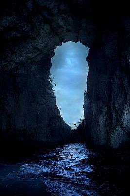 Grottos Photographs