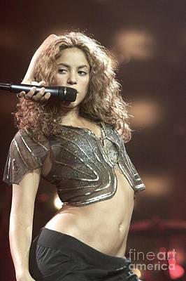 Shakira Photographs