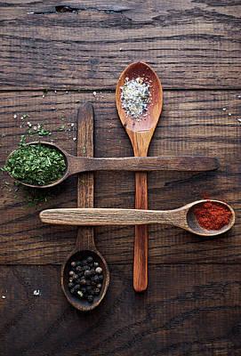 Designs Similar to Spices by Aleksandrova Karina