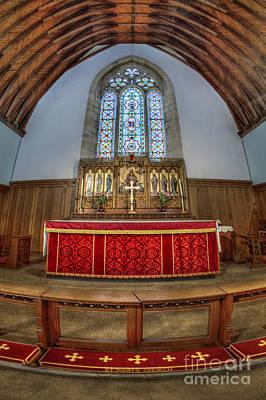 Altar Photographs