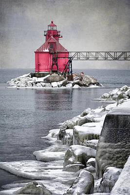 Designs Similar to Sturgeon Bay Pierhead