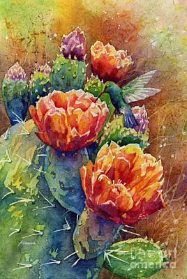 In Bloom Art Prints