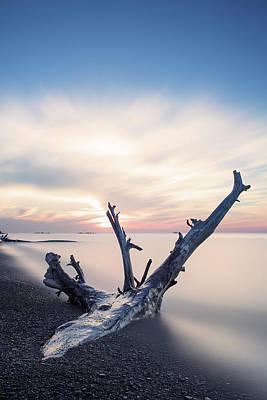 Designs Similar to Sunset On Lake Erie