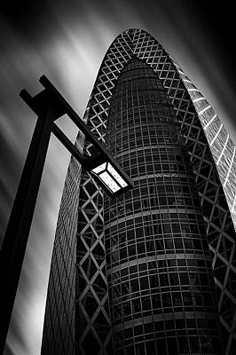 Designs Similar to Tokyo Building by Gary E. Karcz