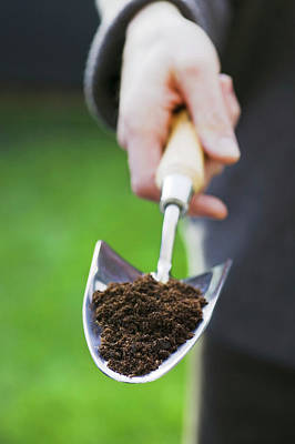 Designs Similar to Trowel With Potting Compost