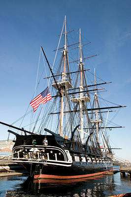 Designs Similar to Uss Constitution by Tim Laman