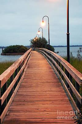Designs Similar to Walking Bridge by Scott D Welch