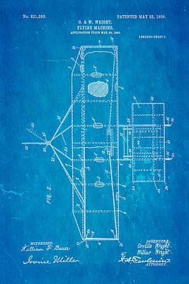 Aeronautical Photographs