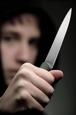 Designs Similar to Youth Knife Crime